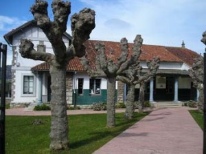 Escuela Riberas