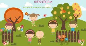 LECTOESCRITURA INFANTIC.R.A