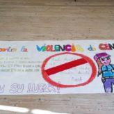 25 N: Día Contra la Violencia de Género